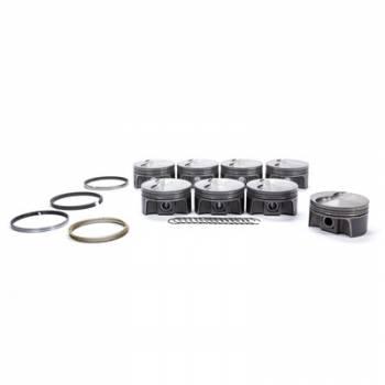 Mahle Motorsports - Mahle Motorsports LS1 PowerPak F/T Piston Set 3.898 Bore
