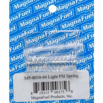 MagnaFuel - MagnaFuel Light By-Pass Spring