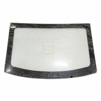 """Optic Armor Windows - Optic Armor Windows Window Rear Camaro 2010 1/8"""" Black-Out Clear"""