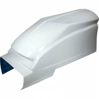 Ti22 Performance - Ti22 Hood Max Air - White