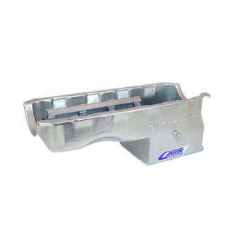 Canton Racing Products - Canton Steel Drag Race Oil Pan - 7 Qt. Capacity