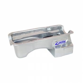 Canton Racing Products - Canton Rear Sump T-Style Street / Strip Oil Pan - 7 Qt. Capacity
