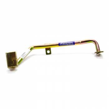 "Canton Racing Products - Canton Steel Drag Race Rear Sump Oil Pump Pickup - 0.75"" Diameter"