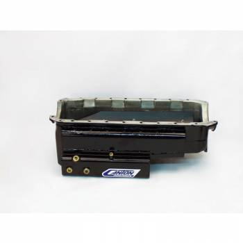 "Canton Racing Products - Canton Marine Oil Pan - 8"" Deep / 14"" Long sump"