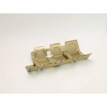 Canton Racing Products - Canton Screen Windage Tray - Screen Style - For Front Sump
