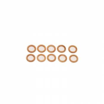 Canton Racing Products - Canton Magnetic Drain Plug Washers (10 Pack)