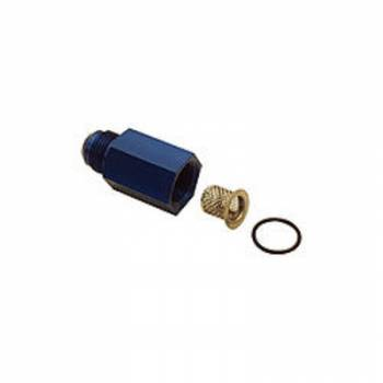 Canton Racing Products - Canton Screen Dry Sump Protector w/ -12 Male and -12 Female Fittings