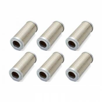 Canton Racing Products - Canton Replacement Oil Filter Element - (6 Pack)