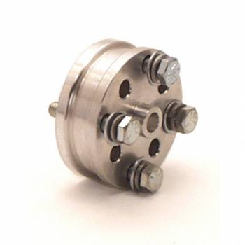 """Canton Racing Products - Canton 1"""" Fan Spacer"""