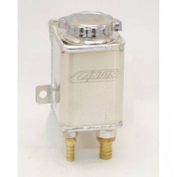 Canton Racing Products - Canton Aluminum Power Steering Tank - Ford