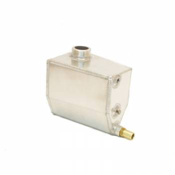 Canton Racing Products - Canton Aluminum Expansion Tank - For Use w/ Vortech/Paxton Supercharger In 2005 and Up Mustang