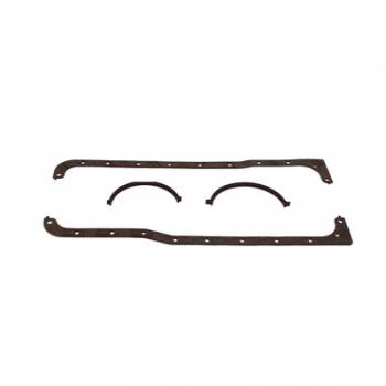 Canton Racing Products - Canton Oil Pan Gasket - 4 Piece