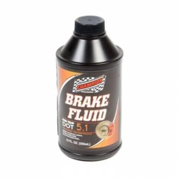 Champion Brands - Champion ® DOT 5.1 Brake Fluid - 12 oz.
