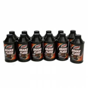 Champion Brands - Champion ® DOT 5.1 Brake Fluid - 12 oz. (Case of 12)