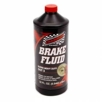 Champion Brands - Champion ® DOT 3 Brake Fluid - 1 Qt.