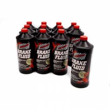 Champion Brands - Champion ® DOT 3 Brake Fluid - 1 Qt. (Case of 12)