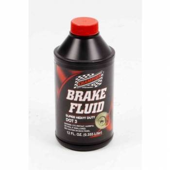 Champion Brands - Champion ® DOT 3 Brake Fluid - 12 oz.