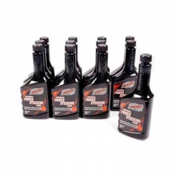 Champion Brands - Champion ® Power Steering Fluid - 12 oz. (Case of 12)