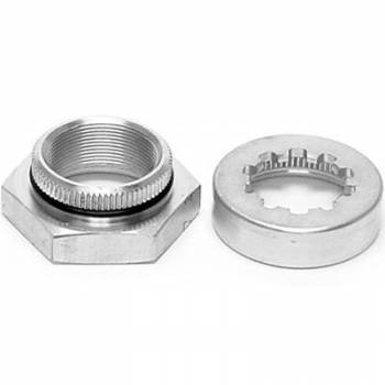 Frankland Racing Supply - Frankland Posi Lock Pinion Nut