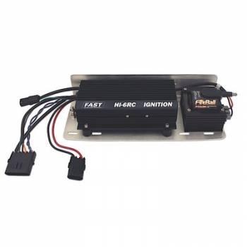 Crane Cams - FAST HI-6RC CD Ignition Kit w/ Adjustable Rev Limit