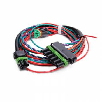 FAST - Fuel Air Spark Technology - F.A.S.T Wire Harness - Six Pin Ignition & Coil