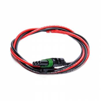 FAST - Fuel Air Spark Technology - F.A.S.T Wire Harness - Two Pin Battery