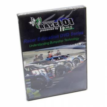 Howe Racing Enterprises - Howe 101 Bump Stop Tech DVD