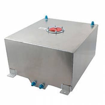 Jaz Products - Jaz 15 Gallon Aluminum Fuel Cell