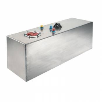 Jaz Products - Jaz 14 Gallon Aluminum Fuel Cell