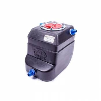 Jaz Products - Jaz 1-1/2 Gallon Pro-Stock Fuel Cell - Black