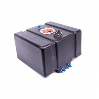 Jaz Products - Jaz 12 Gallon Fuel Cell w/ 70-10 Sender & Foam