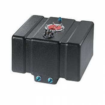 Jaz Products - Jaz 12 Gallon Fuel Cell w/ 0-90 Sender