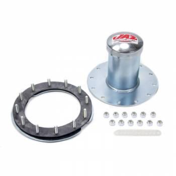 Jaz Products - Jaz 2-1/2 Straight Filler Neck Dragster 12-Bolt Long