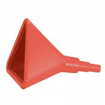 "Jaz Products - Jaz Products 14"" Triangular Funnel"