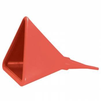 "Jaz Products - Jaz Products 16"" Triangular Funnel"