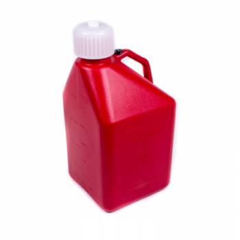 Jaz Products - Jaz Products Utility Jug - 5-1/2 Gallon - Red