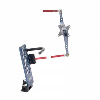 Joes Racing Products - JOES Throttle Pedal and Bell Crank Assembly