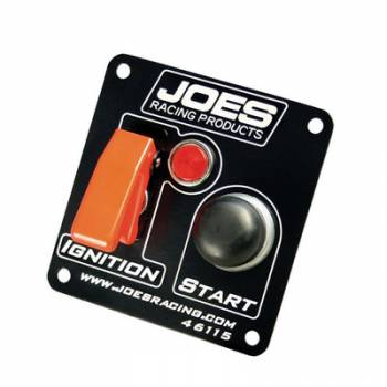 Joes Racing Products - Joes Switch Panel Ing/Start