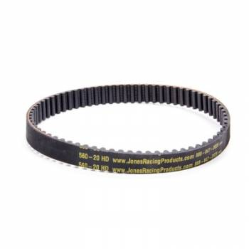 Jones Racing Products - Jones Racing Products HTD Belt 22.677in Long 20mm Wide