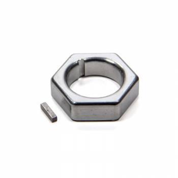 "Jones Racing Products - Jones Racing Products Crankshaft Nut - 1/2"""