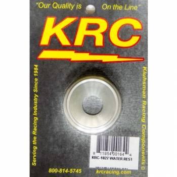 Kluhsman Racing Components - Kluhsman Racing Components Aluminum Radiator Hose Water Restrictor