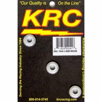 Kluhsman Racing Components - Kluhsman Racing Components Aluminum Carburetor Bushings