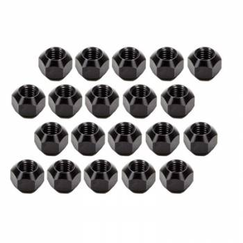 "Kluhsman Racing Components - Kluhsman Racing Components Double Angle 5/8""-11 Steel Lug Nuts - 20 Pack"