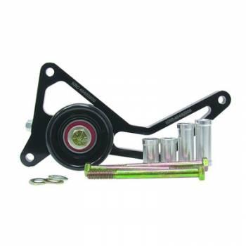 KRC Power Steering - KRC Crate Engine Idler-Tensioner Add-On Kit - (Dirt Car)