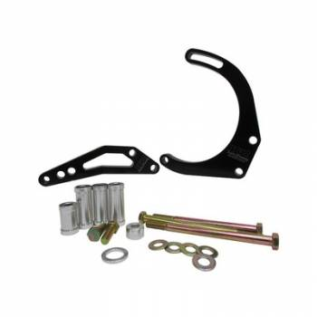 KRC Power Steering - KRC 2-Piece Delco Alternator Bracket Kit - SB Chevy