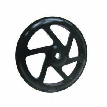 KRC Power Steering - KRC 6.5 6-Rib Serpentine Pulley LS1/LS6 Offset