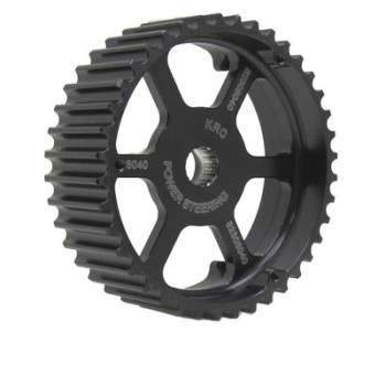 KRC Power Steering - KRC Pro Series Oil Pump Pulley - 40T HTD