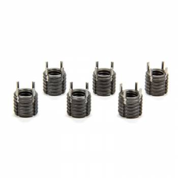 King Racing Products - King Read End Thread Repair Insets (Only) - (6 Pack)