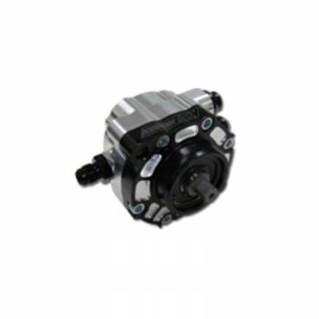 KSE Racing Products - KSE Through Shaft Power Steering Pump