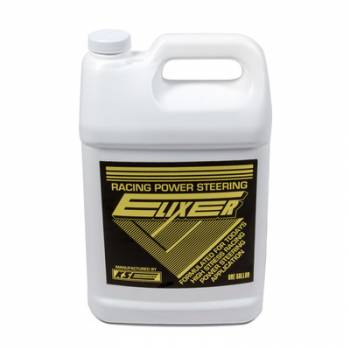 KSE Racing Products - KSE Power Steering Fluid - Gallon